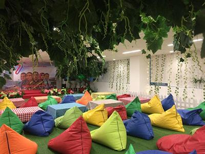 Swell Sewa Beanbag Jakarta Murah Machost Co Dining Chair Design Ideas Machostcouk